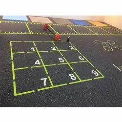 Crossfit Flooring Service