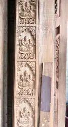Asth Laxmi Wooden Pallet