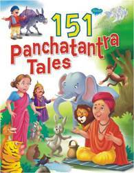 151 Panchatantra Tales Book