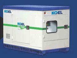 Kirloskar Silent Generator