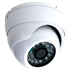 Day Night CCTV Dome Camera, Max. Camera Resolution: 1920 x 1080