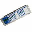 Gas Monitoring Panel