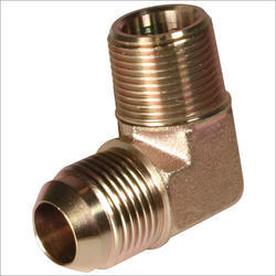 Hydraulic Elbow, Size: 1/4 inch