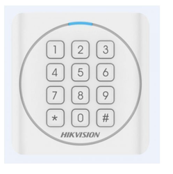 Hikvision Card Readers DS-K1801EK