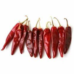 Red Chilli Dandicut