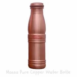 CopperKing Manza Copper Water Bottle