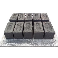 Solid 8x4x4 Inch Cement Bricks