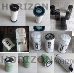 Screw Compressor Oil Filters