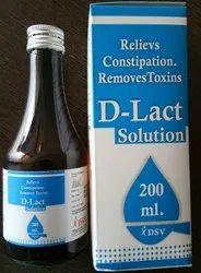 D-Lact Solution