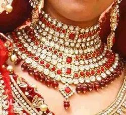Bridal Jewelry Sets in Bhopal, दुल्हन के आभूषण