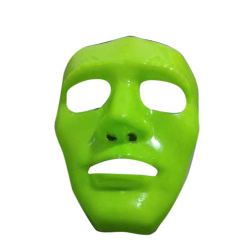 Full Face Party Mask