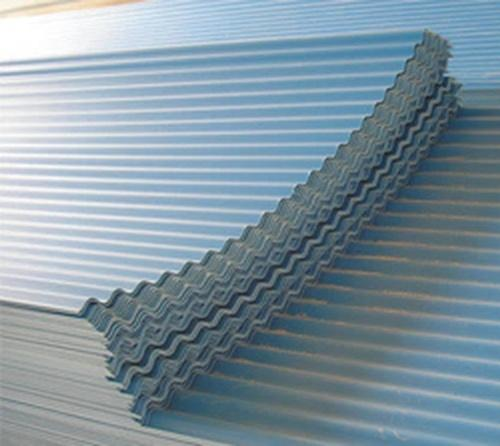 Roofing Sheet - Color Coated Roofing Sheet Wholesale Trader from