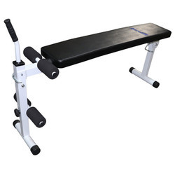 Aerofit AF 911 Sit Up Bench