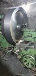 CI Pulley Casting