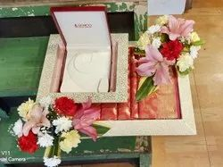 300 Gm Wooden Gift Boxes