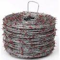 Iron Galvanized Barbed Wire