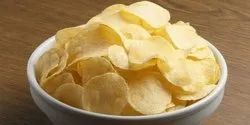 Fried Classic Salted Potato Chips, Box