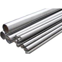 Stainless Steel Hardening Round Bar