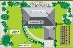 Irrigation Designing