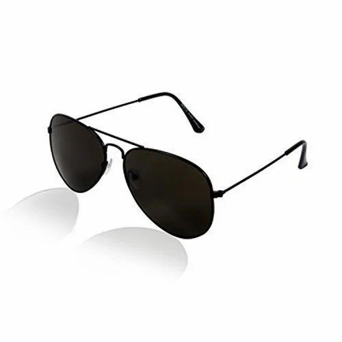 Full Black Aviator Sunglasses 1156b7796f3