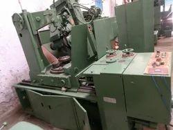 WMW Niles ZSTZ 630 C1 Gear Grinding Machine