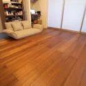 Burma Teak Wooden Flooring