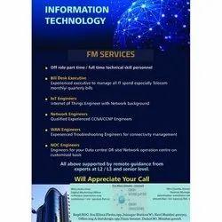 IT FMS Engineer Service