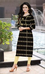 Ladies Cotton Dress Material