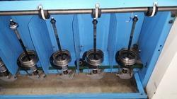 Palod Mild Steel Twisting Machine Spare Parts, For Textile Industry, Packaging Type: Box