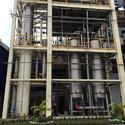 Liquid Extra Neutral Alcohol Plant, For Industrial