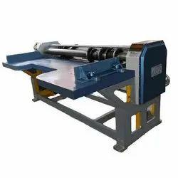 4Bar Rotary Creasing Machine