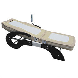 Automatic Acupressure Massage Bed