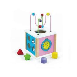 5-In-1 Small Activity Toy
