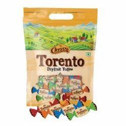 Premium Torento Dryfruit Toffee
