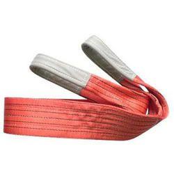 Red Lifting Belt