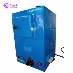 Easyburn Top Loading Sanitary Napkin Destroyer Machine