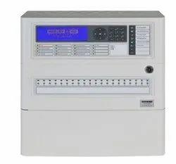 DXc4-Morley-IAS 4 Loop Fire Alarm Control Panel