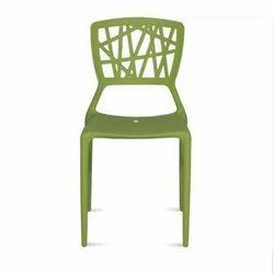 塑料自助餐厅椅子