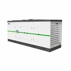 400 kVA Koel Green Diesel Generator for Industrial