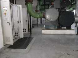 Chiller Plants Repairing Services