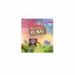 Preschool Books - Wholesale Price & Mandi Rate for Preschool