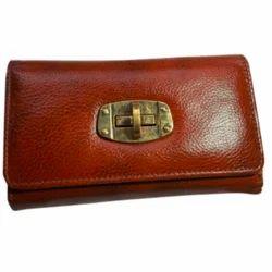 Ladies Stylish Wallet