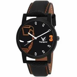 Voyageur Mens Wrist Watch