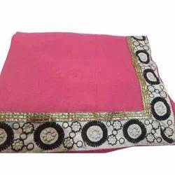 Ladies Saree, 5.5 M (separate Blouse Piece)