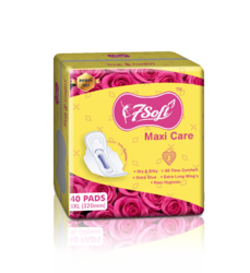 Maxi Care Sanitary Pads