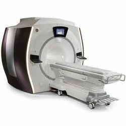 GE 3T 750W MRI Scan Machine
