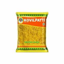 Kovilpatti Omapodi Snack, Packaging Type: Packet, 150 Grams
