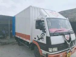 Heavy Truck Loading Service
