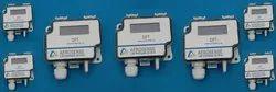 Aerosense Differential Pressure Transmitter Range 25 - 0 - 25 Pac