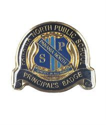Badge Printing Service